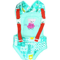 Ole Baby Durable Embroidery Two Way Baby Carrier (OB-BCB-B165)