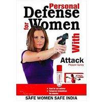 Pepper Spray For Self Defence Of Indian Girls