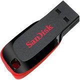SanDisk 32GB + 16GB + 8GB Cruzer Blade Pen Drive