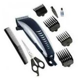 Nova Professional Hair Trimmer & Clipper Set (AK Series)