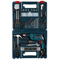 Bosch Tool Kit Office Set GSB600RE