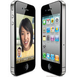 New Apple iPhone 4S - 16GB Smart Mobile Phone-iOS7(Black Colour)