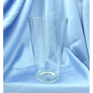 Yera Glassware Cool Wave Clear Tumbler - TC16P0 - (6 pieces,460 ml )