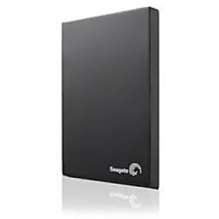 Seagate Expansion 1 TB External Hard Disk Image