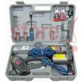 2 Tonnes Electronic Automatic Car Jack And Wrench Machine