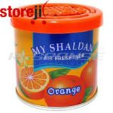 My Shaldon Perfume- Orange