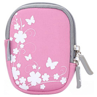iStyle Digital Camera Cover - Pink (UNIVERSAL SIZE)