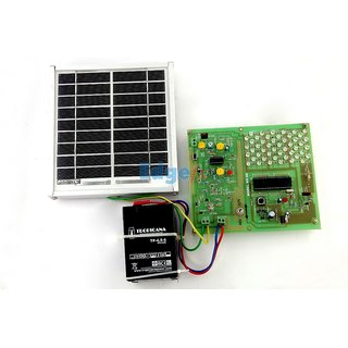 solar powered led street light auto intensity control diy kit solar powered led street light auto intensity control diy kit