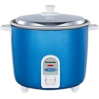 Panasonic SR-WA18H(MHS) 1.8 Ltr Electric Cooker With Warmer