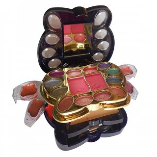 Kiss Beauty Fashion Makeup Kit