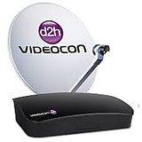 Videocon D2H Standard Defination Connection