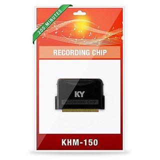Kortek Karaoke Recording Chip (For KHM-150)