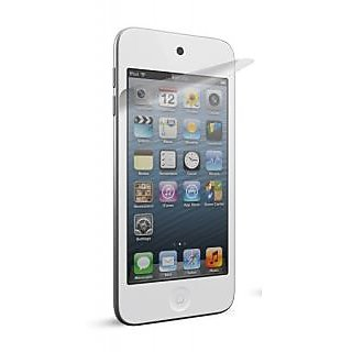 APPLE IPOD TOUCH 5 SCREEN GUARD SCRATCH GUARD SCREEN PROTECTOR BUY 1 GET 1 Free