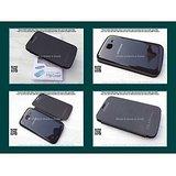 Samsung Galaxy Star Pro S7262 Premium Leather Flip Diary Case Cover - Black