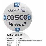 Cosco Net Ball Maxi Grip Net Ball