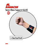 KAMACHI TENNIS ELBOW SUPPORT K-640