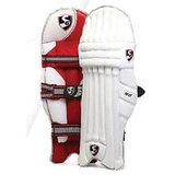 Sg Test Cricket Batting Leg Guard Pads