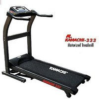 KAMACHI BRANDED JOGGER 333 Motorized Tread Mill