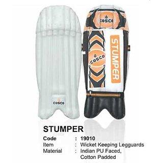 Cosco Stumper Wicket Keeping Legguards