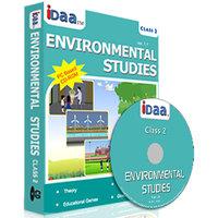 Class 2 Environmental Studies -IDaa