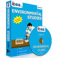Class 5 Environmental Studies -IDaa