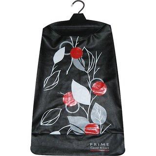 Strong Durable Multipurpose Designer Hanging Laundry bag opera black