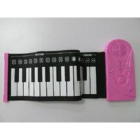 Portable Folding Piano