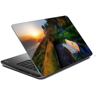 Mesleep Nature Laptop Skin LS-41-107