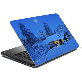 Mesleep Nature Laptop Skin LS-43-042