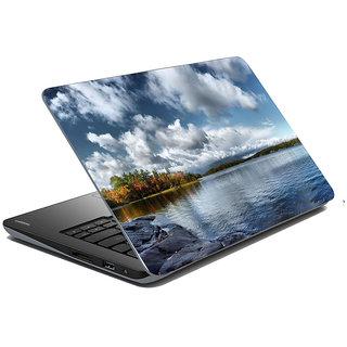 Mesleep Nature Laptop Skin LS-43-052