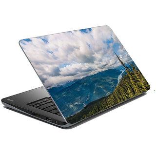 Mesleep Nature Laptop Skin LS-45-033