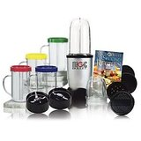 21 Pcs Set Blender,Juicer & Food Processor