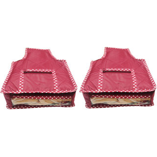 Pack Of 2Pcs Blouse Cover