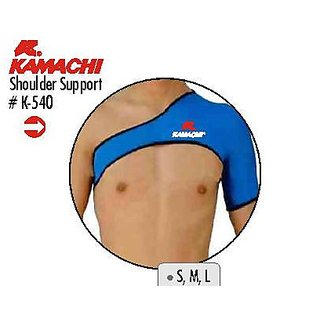 Kamachi Branded Shoulder Support