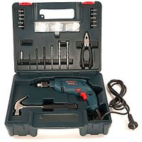 Multiutility Tool Kit Bosch GSB450RE Suitcase