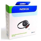 Nokia BH-503 Stereo Bluetooth Headset-High Quality Surrounded Sound