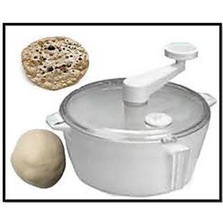 DOUGH MAKER ATTA MAKER available at ShopClues for Rs.145