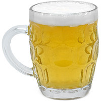 Lucky Beer Mug - Set Of 2