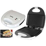 Deluxe Electric Grill Sandwich Maker