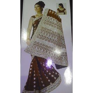 beridle  saree