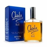 Original Charlie Blue Perfume By Revlon For Women TD-397
