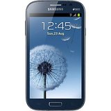 Samsung Galaxy Grand Duos I9082 (Metallic Blue) available at ShopClues for Rs.18095