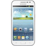 Samsung I8552 - Galaxy Grand Quattro (Ceramic White) available at ShopClues for Rs.16022