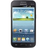 Samsung I8552   Galaxy Grand Quattro (Titan Gray) available at ShopClues for Rs.16022
