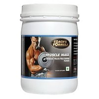 Coachs Farmula Muscle Mass (2.3Kg)