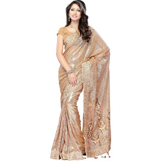 Magnificent Fancy saree, Stylish Designer Saree of Aishwarya Rai