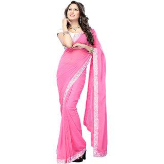 Pretty Jai Ho Deszi Shah Saree