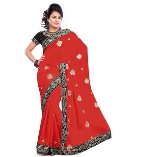 Sleek Deepika Samson Bollywood Saree, Designer Saree, Facny Saree