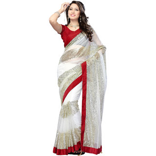 In Vogue priyanka chopra  saree
