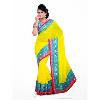 Up-To-Date Alia Bhatt Indian Ethnic Bollywood Saree, Fancy Stylish Designer Saree